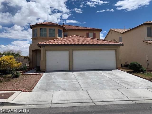5510 Cresent Valley, Las Vegas, NV 89148 (MLS #2145651) :: Hebert Group | Realty One Group