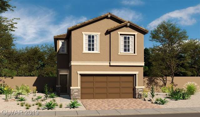 10520 Narssa Ridge, Las Vegas, NV 89141 (MLS #2145660) :: Hebert Group | Realty One Group