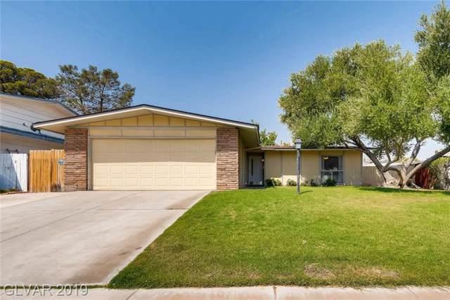 312 Santa Fe, Las Vegas, NV 89145 (MLS #2145681) :: Vestuto Realty Group