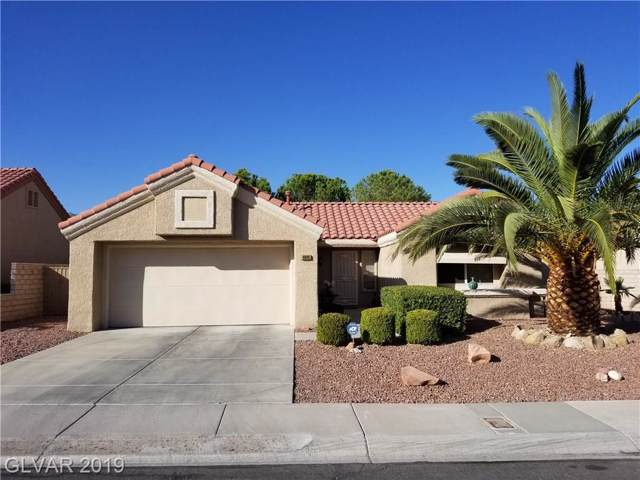 9048 Grayling, Las Vegas, NV 89134 (MLS #2145688) :: The Perna Group