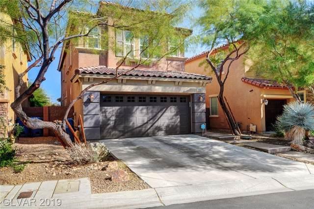 9986 Pimera Alta, Las Vegas, NV 89178 (MLS #2145720) :: The Snyder Group at Keller Williams Marketplace One