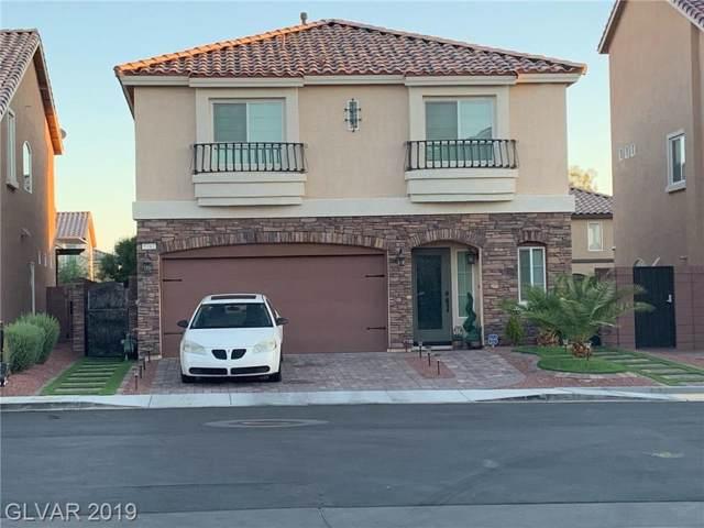 5742 Rolling Dale, Las Vegas, NV 89139 (MLS #2145725) :: The Perna Group