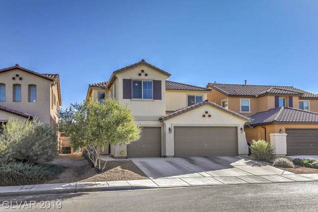 8132 San Mateo, Las Vegas, NV 89085 (MLS #2145728) :: The Perna Group