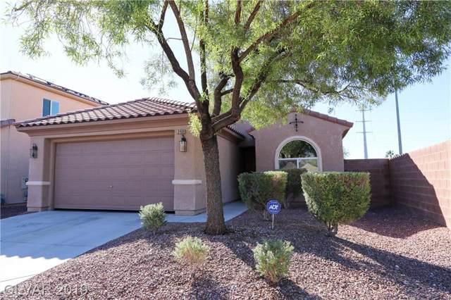 3409 Brambling, North Las Vegas, NV 89084 (MLS #2145734) :: Hebert Group | Realty One Group