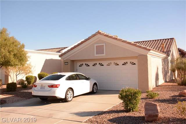 2912 Fitzroy, Las Vegas, NV 89134 (MLS #2145736) :: The Snyder Group at Keller Williams Marketplace One