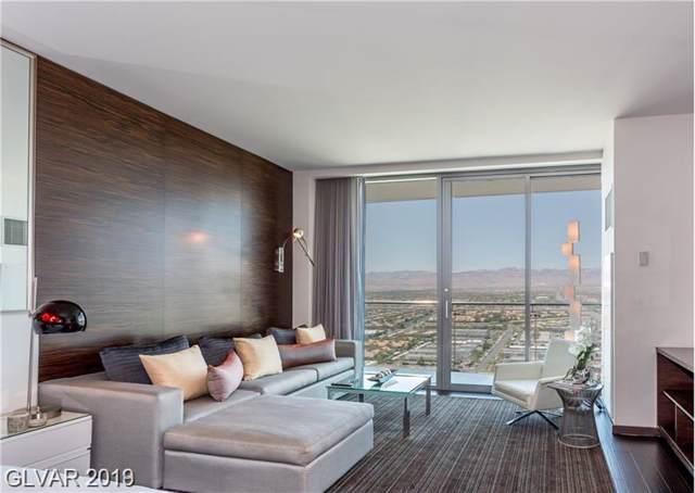 4381 W Flamingo #1619, Las Vegas, NV 89103 (MLS #2145741) :: The Perna Group