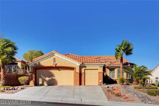 10400 Longwood, Las Vegas, NV 89134 (MLS #2145744) :: The Snyder Group at Keller Williams Marketplace One