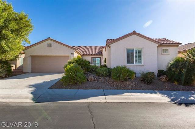2339 Fayetteville, Henderson, NV 89052 (MLS #2145784) :: Hebert Group | Realty One Group