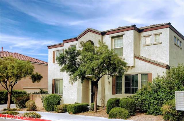 9045 Proud, Las Vegas, NV 89149 (MLS #2145793) :: The Snyder Group at Keller Williams Marketplace One