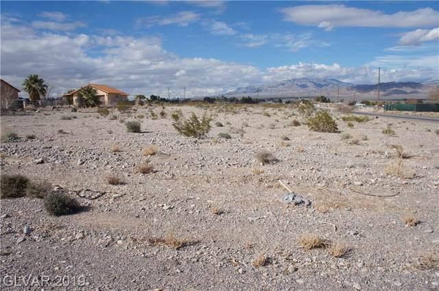 Maggie & Homestead, Las Vegas, NV 89143 (MLS #2145810) :: The Lindstrom Group