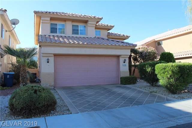 6705 Rancho Santa Fe, Las Vegas, NV 89130 (MLS #2145819) :: Vestuto Realty Group