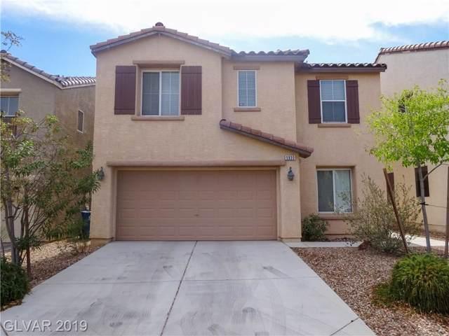 5933 Alington Bend, Las Vegas, NV 89139 (MLS #2145837) :: Hebert Group | Realty One Group