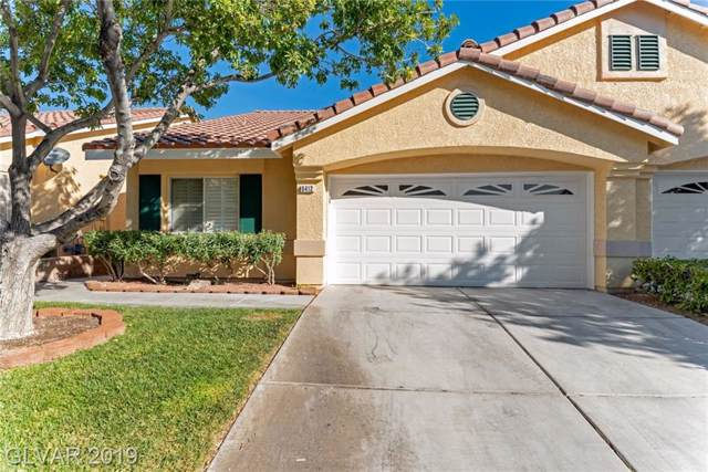 6412 Sundown Heights, Las Vegas, NV 89130 (MLS #2145872) :: Vestuto Realty Group