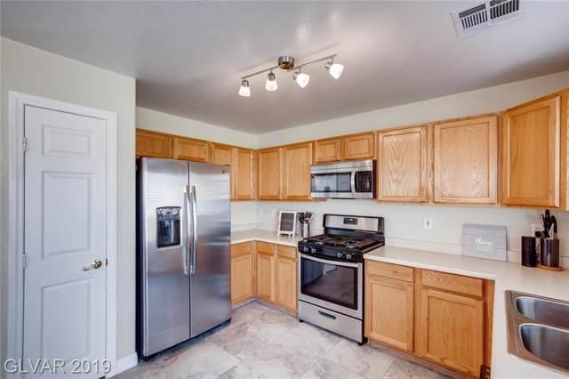 9612 Bighorn Ranch, Las Vegas, NV 89148 (MLS #2145898) :: Hebert Group | Realty One Group