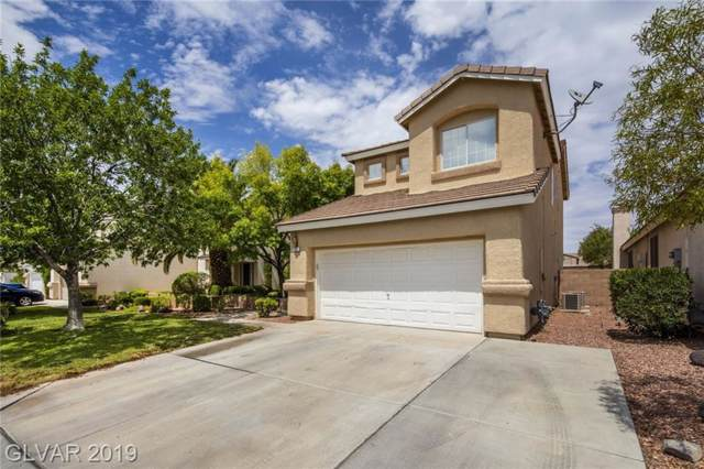 1712 Millstream, Henderson, NV 89074 (MLS #2145981) :: Hebert Group | Realty One Group