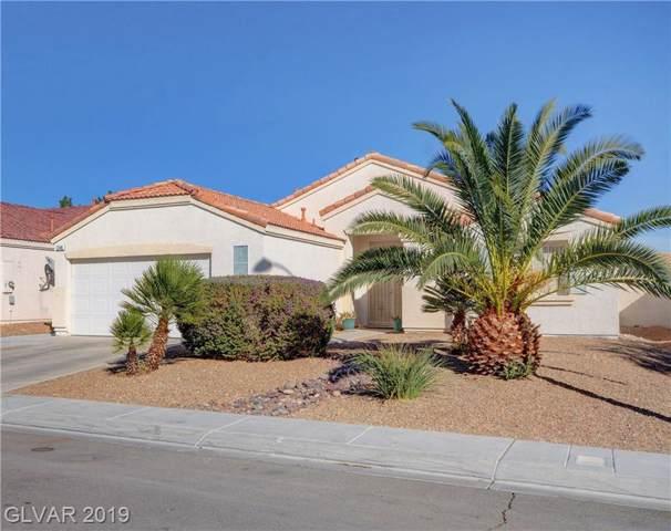 5740 Dawson Creek, North Las Vegas, NV 89031 (MLS #2145992) :: Trish Nash Team