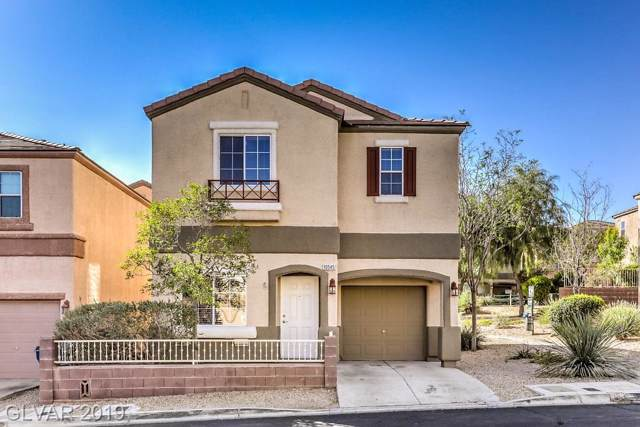 10545 Coal Canyon, Las Vegas, NV 89129 (MLS #2145995) :: Vestuto Realty Group