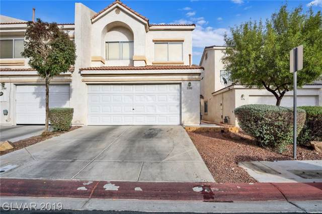 3380 Dragon Fly, North Las Vegas, NV 89031 (MLS #2146007) :: Hebert Group | Realty One Group