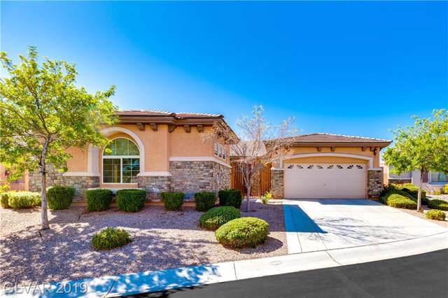 11767 Kingsland, Las Vegas, NV 89138 (MLS #2146012) :: Hebert Group | Realty One Group