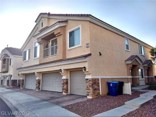 6729 Lookout Lodge #2, North Las Vegas, NV 89084 (MLS #2146046) :: Vestuto Realty Group