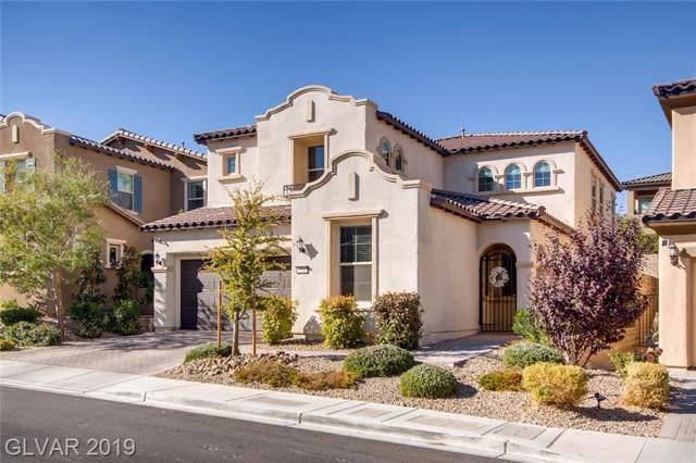 12242 Nasino, Las Vegas, NV 89138 (MLS #2146115) :: Trish Nash Team