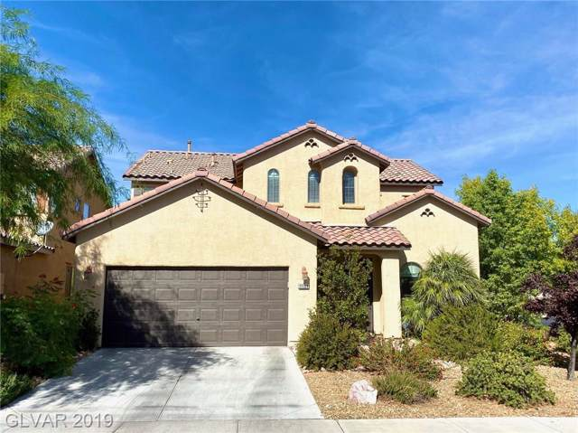 11199 Campanile, Las Vegas, NV 89141 (MLS #2146127) :: Team Michele Dugan