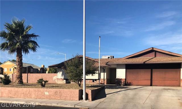1016 Rockaway, Las Vegas, NV 89145 (MLS #2146158) :: Team Michele Dugan