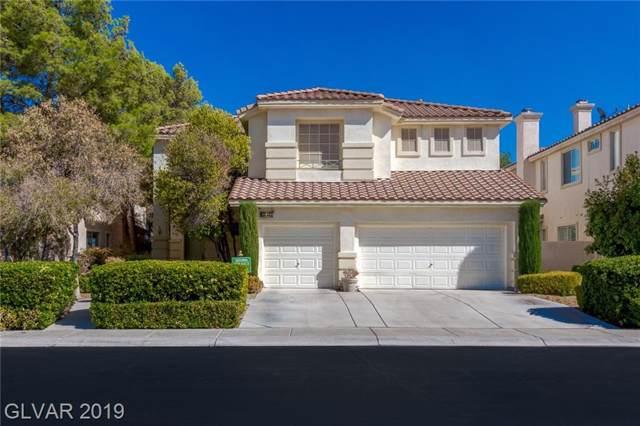 3024 Palatine Terrace, Henderson, NV 89052 (MLS #2146167) :: Team Michele Dugan