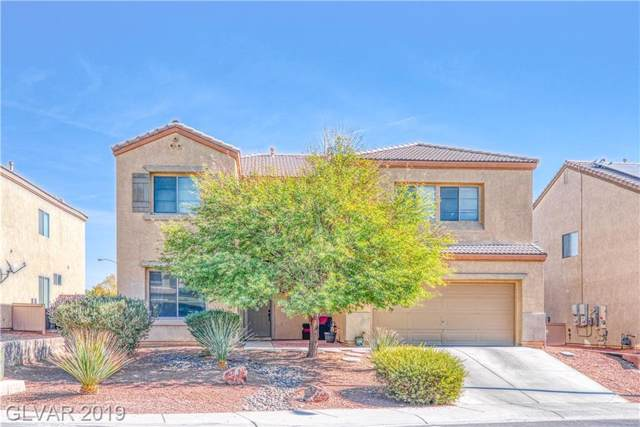 6736 Alissa Kim, North Las Vegas, NV 89086 (MLS #2146175) :: Vestuto Realty Group
