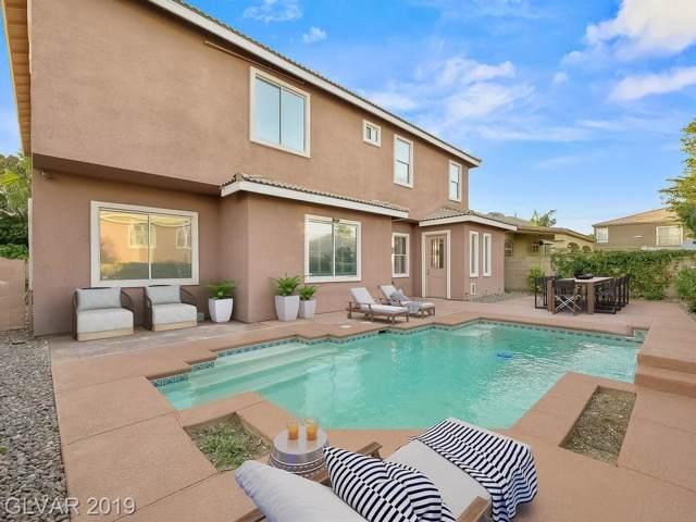 8094 Villa Cano, Las Vegas, NV 89131 (MLS #2146217) :: Trish Nash Team