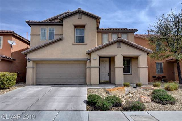 6720 Yellowhammer, North Las Vegas, NV 89084 (MLS #2146280) :: Trish Nash Team