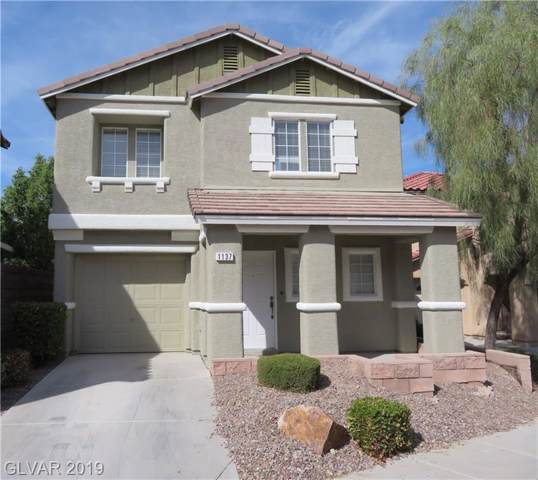 1137 Paradise Vista, Henderson, NV 89002 (MLS #2146323) :: Trish Nash Team