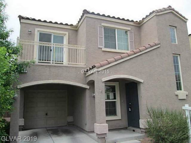 6718 Oxendale, Las Vegas, NV 89139 (MLS #2146413) :: Trish Nash Team