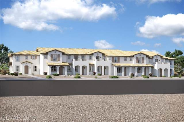 60 Lomita Heights, Las Vegas, NV 89138 (MLS #2146459) :: Trish Nash Team