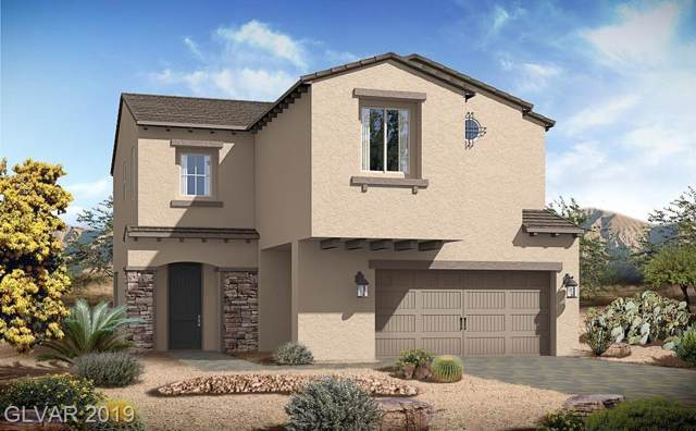 817 Orchard Course, Las Vegas, NV 89148 (MLS #2146478) :: Vestuto Realty Group