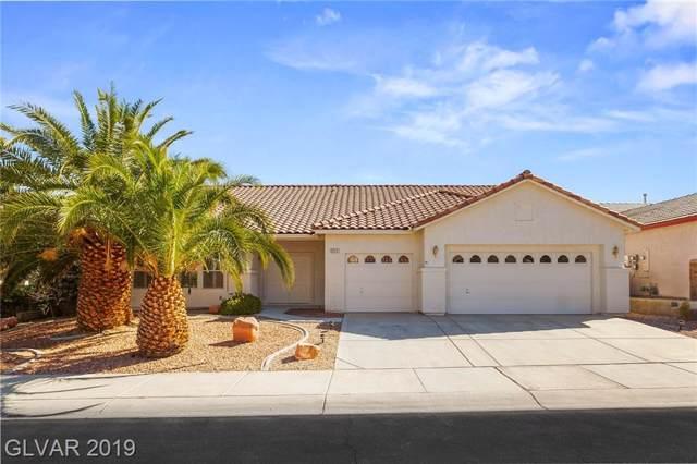3424 Carbury, Las Vegas, NV 89129 (MLS #2146518) :: Trish Nash Team