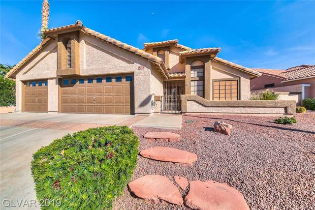 368 Jorge, Henderson, NV 89014 (MLS #2146586) :: The Snyder Group at Keller Williams Marketplace One