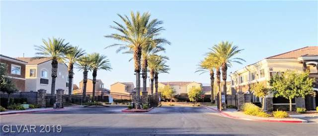 9303 Gilcrease #1192, Las Vegas, NV 89149 (MLS #2146592) :: Trish Nash Team