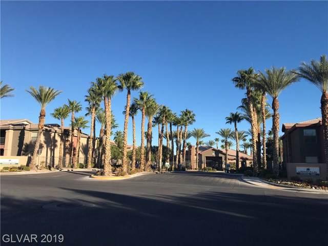 8000 Badura #2188, Las Vegas, NV 89113 (MLS #2146720) :: Hebert Group | Realty One Group