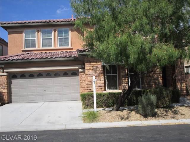 8662 Livermore Valley, Las Vegas, NV 89178 (MLS #2146794) :: Vestuto Realty Group