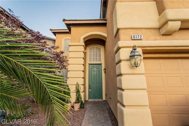 6172 Whitelion Walk, Las Vegas, NV 89148 (MLS #2146798) :: Vestuto Realty Group