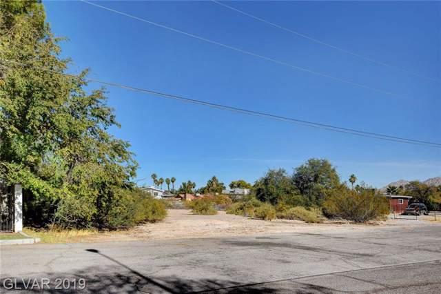 2700 Linda, Las Vegas, NV 89121 (MLS #2146823) :: Trish Nash Team