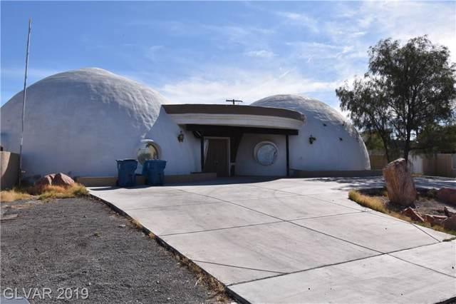 40 Fogg, Las Vegas, NV 89110 (MLS #2146876) :: Trish Nash Team