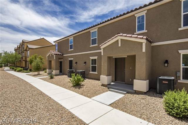 4564 Townwall, Las Vegas, NV 89115 (MLS #2146913) :: The Snyder Group at Keller Williams Marketplace One
