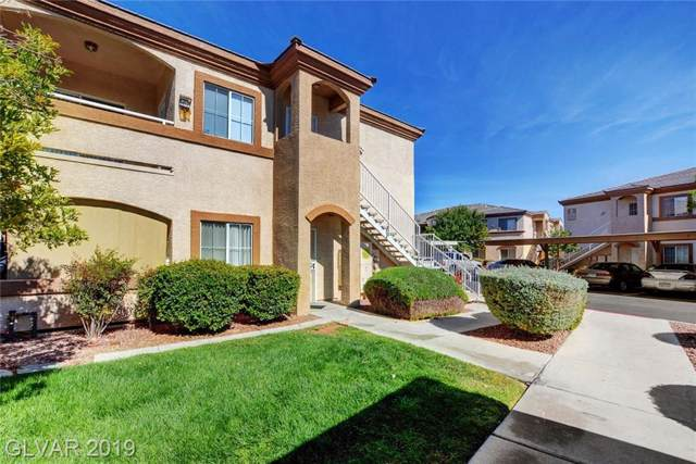 3400 Cabana #2082, Las Vegas, NV 89122 (MLS #2147154) :: Performance Realty