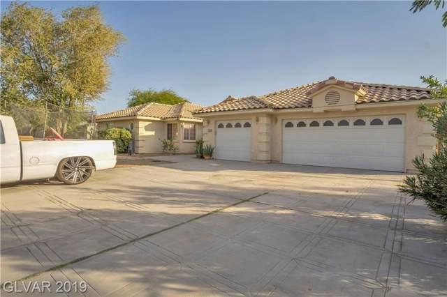 5325 Monroe Avenue, Las Vegas, NV 89110 (MLS #2147355) :: Signature Real Estate Group