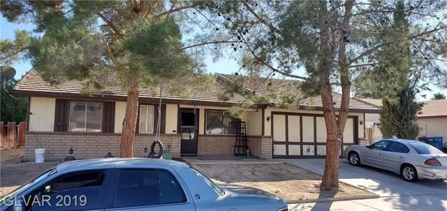 6321 Miraloma, Las Vegas, NV 89108 (MLS #2147371) :: Signature Real Estate Group