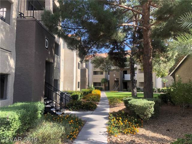 4200 Valley View Boulevard #3109, Las Vegas, NV 89103 (MLS #2147398) :: Signature Real Estate Group