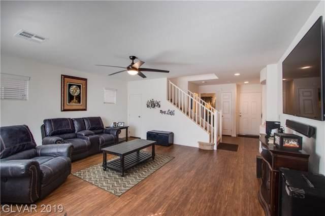 4777 Vista Sandia, Las Vegas, NV 89115 (MLS #2147428) :: ERA Brokers Consolidated / Sherman Group
