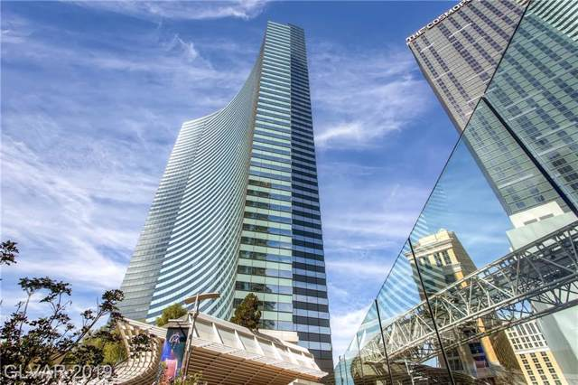 2600 W Harmon Avenue #53020, Las Vegas, NV 89158 (MLS #2147436) :: Hebert Group | Realty One Group